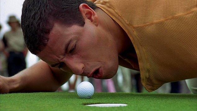 92. Happy Gilmore (1996)