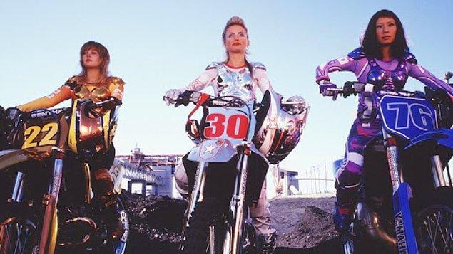 89. Charlie's Angels: Full Throttle (2003)