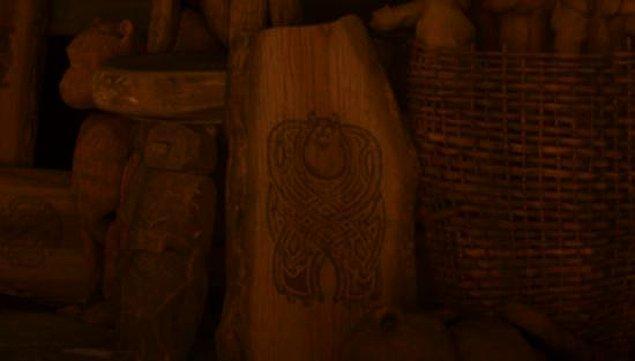 1. Cesur (2012) filminde Sevimli Canavarlar (2001) filminden Sully'yi görebilirsiniz!