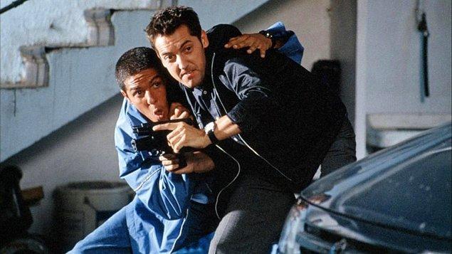 82. Taxi (1998)
