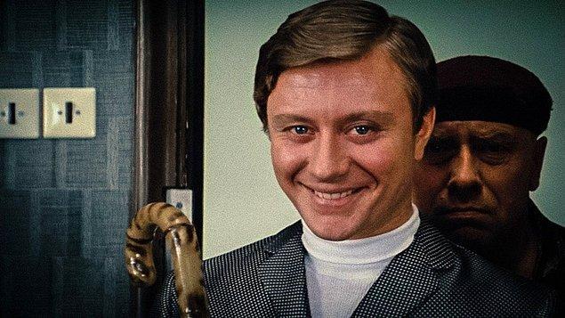 80. The Diamond Arm (1969)