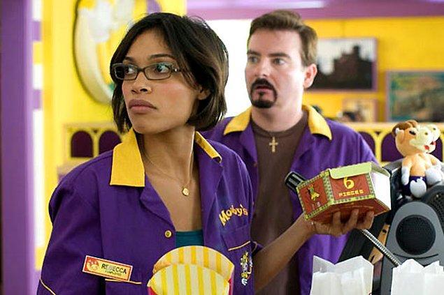 75. Clerks II (2006)