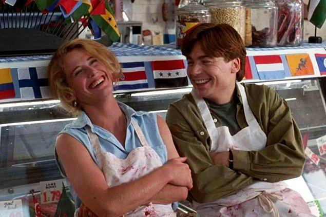 72. So I Married an Axe Murderer (1993)