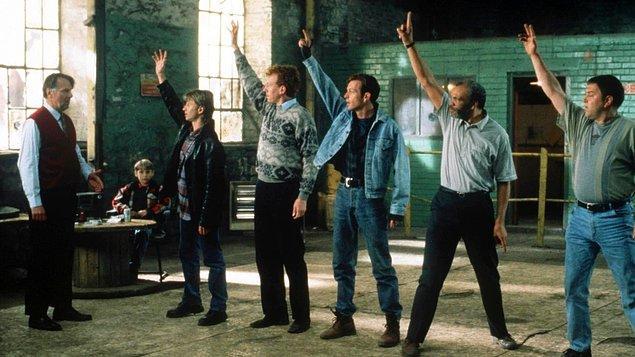 71. The Full Monty (1997)