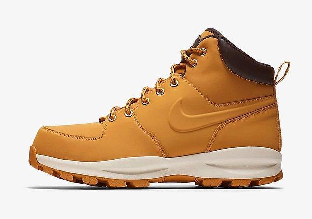 9. Nike erkek bot modelleri için; 👇