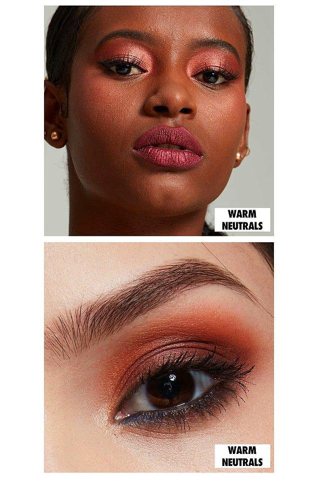 5. Nyx'in pigmentasyonu yüksek bu farını almayan kalmasın.