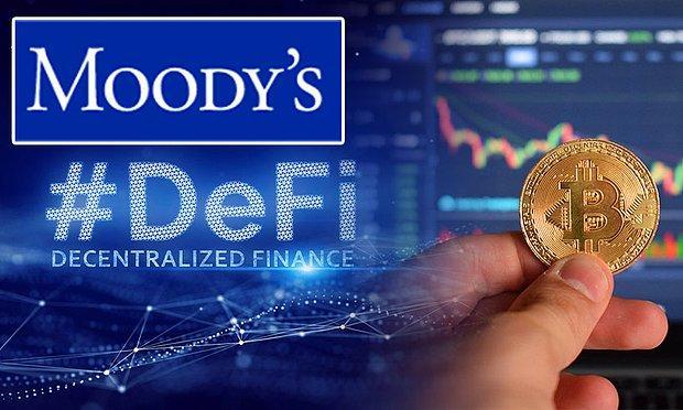 Kredi Derecelendirme Devi Moody's DeFi'yi Anlamak İçin Kripto Analistleri Arıyor