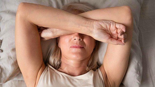12. Hormonal dengesizlik