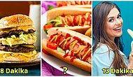 Yeni Bir Araştırma Yiyeceklerin Yaşam Süremizden Ne Kadar Eksilttiğini ve Ömrü Ne Kadar Uzattığını Gösteriyor