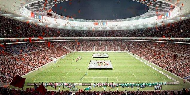 FIFA 22, yakında oyuncular ile buluşacak.