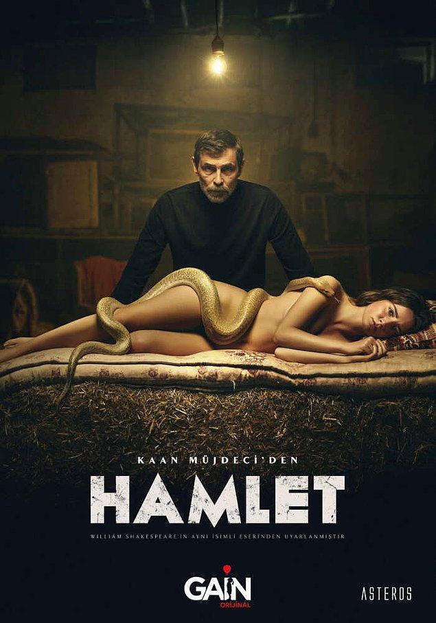 Peki gerçek bir Büyükada hikayesinden yola çıkan yapım Hamlet ile nasıl kesişti?
