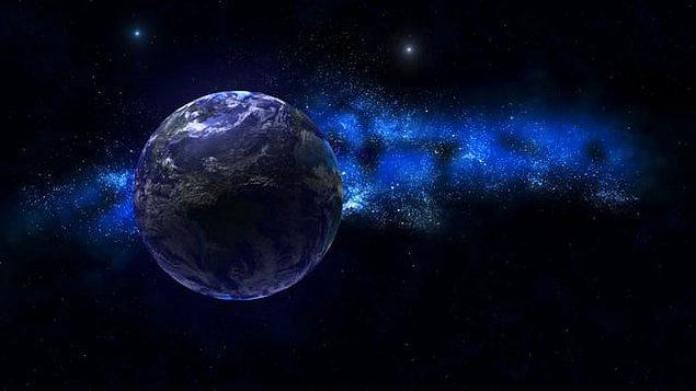 9. Gezegen'in var olduğu teorisi, 2016'da yine Brown ve Batygin tarafından ortaya atılmıştı.