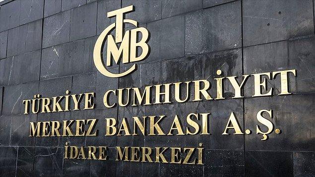 1. T.C. Merkez Bankası başkanının görev süresi kaç yıldır?