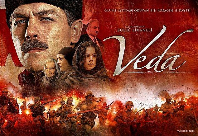 8. Veda (2010) - IMDb: 7.2
