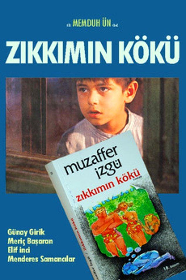 7. Zıkkımın Kökü (1993) - IMDb: 7.6