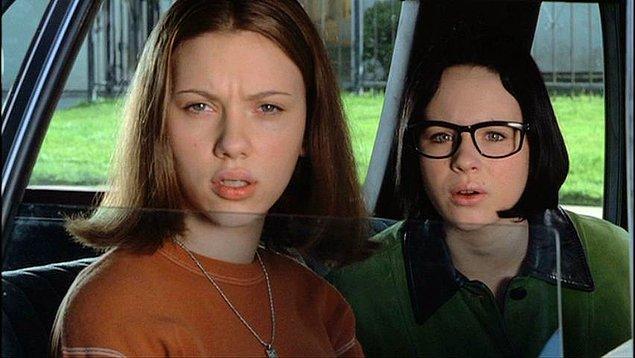 67. Ghost World (2001)