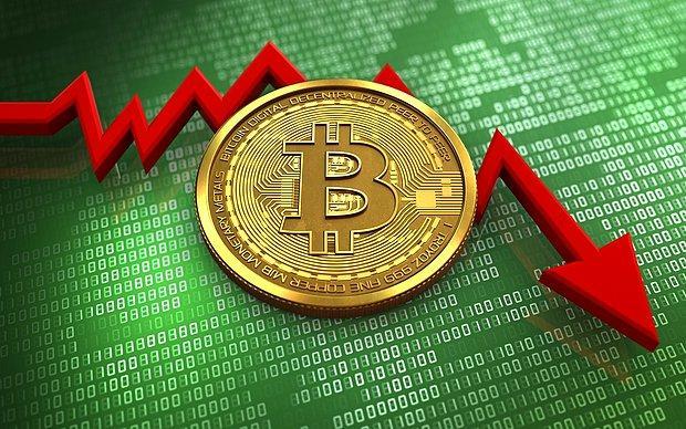 El Salvador Kararı Sonrası Yükselen Bitcoin Bir Anda %15'ten Fazla Değer Kaybetti!