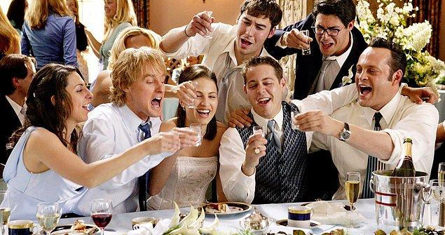 60. Wedding Crashers (2005)