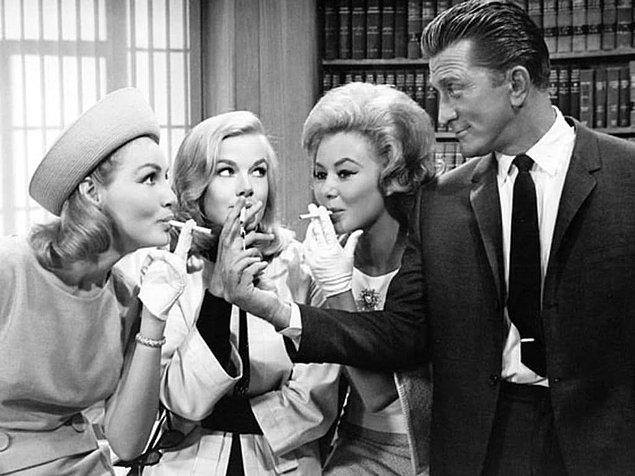 55. For Love or Money (1963)