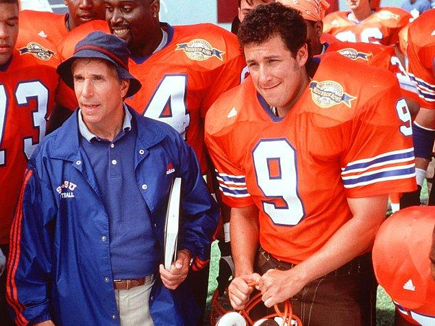 52. The Waterboy (1998)