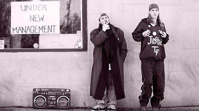 49. Clerks (1994)