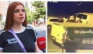 Yolda Saldırıya Uğrayan Genç Kadın: 'Kimse Sesimi Duymadı'
