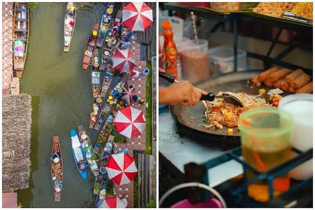 6. Bangkok, Tayland