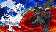 Pokémon Fanlarının Beşinci Jenerasyonda En Çok Sevdiği 13 Pokémon