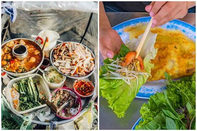 16. Saygon, Vietnam