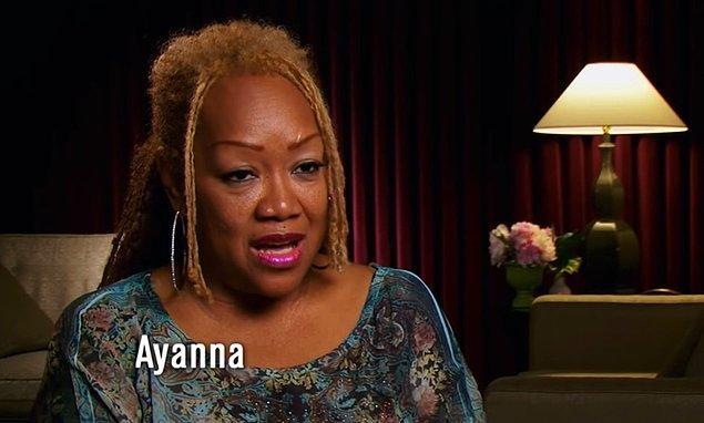Sizleri Ayanna Williams ile tanıştıralım. Kendisi TLC'nin 'Benim Tuhaf Alışkanlığım' programında oldukça enteresan bir alışkanlığını paylaşarak tüm dünyaya ismini duyurdu.