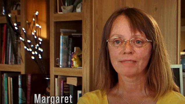 ABD'nin Kentucky eyaletinde yaşayan 53 yaşındaki Margaret'ın çok tuhaf bir bağımlılığı var.