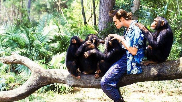 48. Ace Ventura: When Nature Calls (1995)