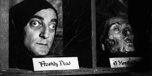 40. Young Frankenstein (1974)