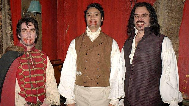 39. What We Do in the Shadows (2014)