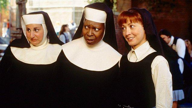 25. Sister Act 2: Back in the Habit (1993)