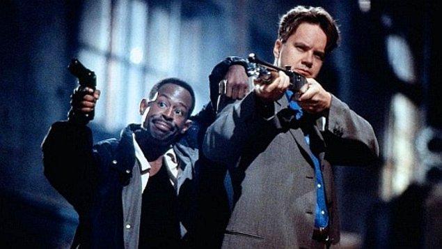 22. Nothing to Lose (1997)