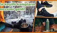 Kamp Mevsimi Şimdi Başlıyor! Eğlenceli Bir Çadır Kampı İçin Öneriler