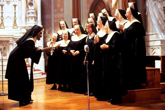 10. Sister Act (1992)