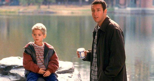 15. Big Daddy (1999)