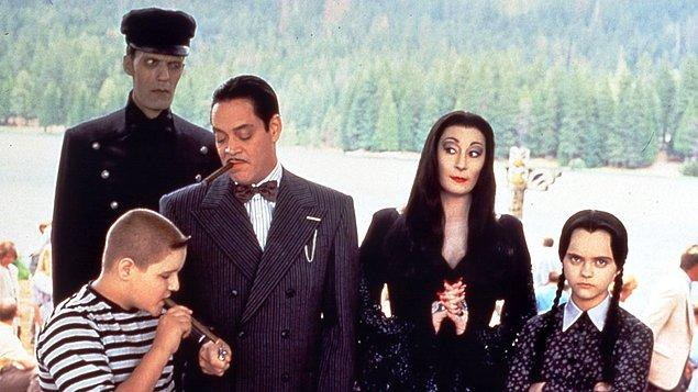 28. The Addams Family Values (1993)