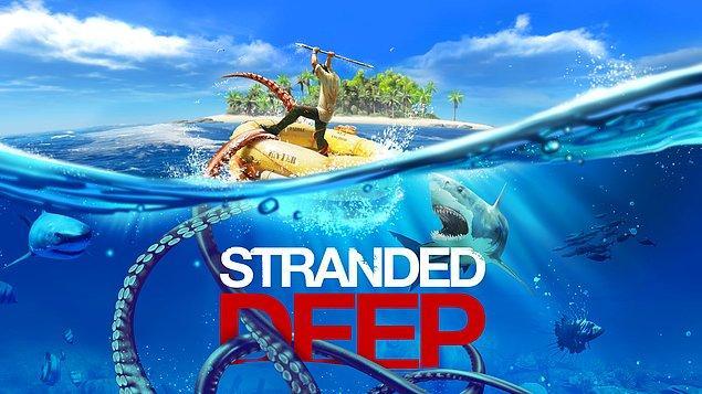 2. Stranded Deep