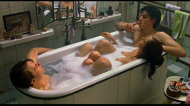9. The Dreamers (2003) - 2,532,228$