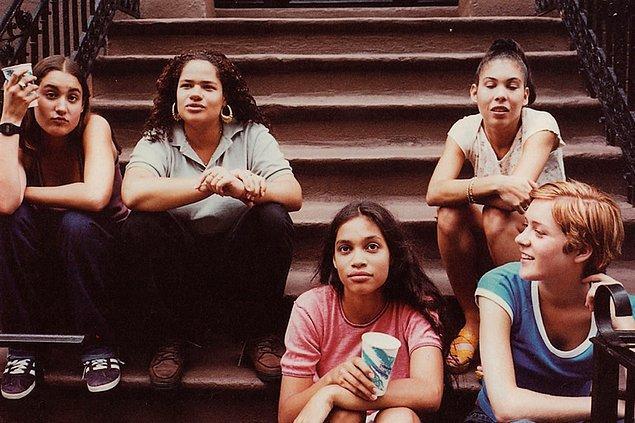 4. Kids (1995) - 7,412,216$