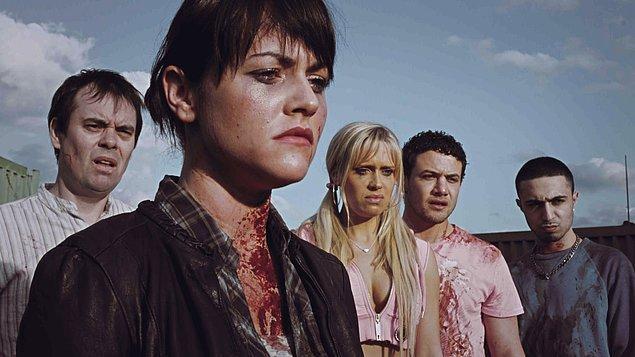 4. Dead Set (2008)