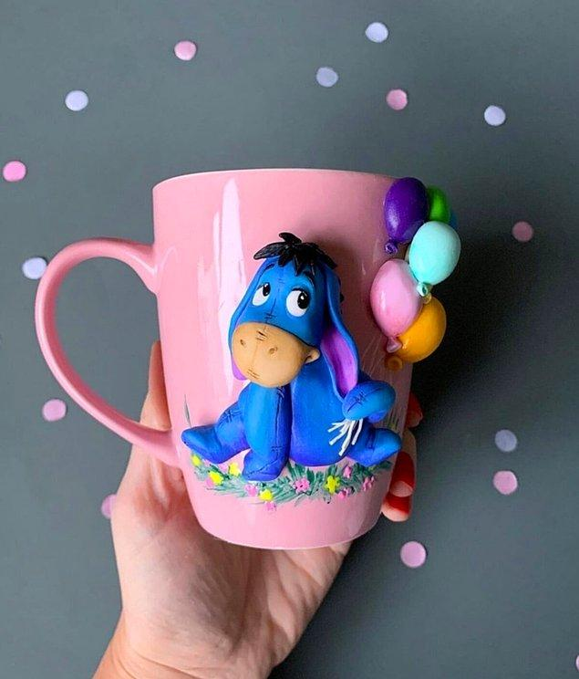 9. Çocuklarınız için tercih edebileceğiniz en eğlenceli kupaları sizin için bir araya getirdik. 😋
