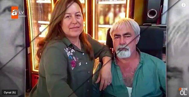 ATV ekranlarında yayınlanan Müge Anlı ile Tatlı Sert programında bugün işlettikleri ve kaldıkları markette kafalarına aldıkları darbe sonucu öldürülen Şenay ve Hüseyin Özkan çiftinin cinayeti konuşuldu.