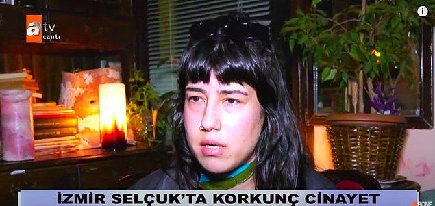 Bu nedenle de çiftin kızları komşu Mehmet Kubilay'dan şüphelenmeye başlamış. Bu arada Mehmet Kubilay marketin ve deponun anahtarlarına da sahipmiş. Aslında aileden biri de diyebiliriz.