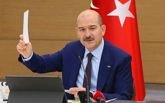 4. Süleyman Soylu'nun burcu nedir?