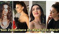 Aşk Mantık İntikam'ın Güzel Yıldızı Burcu Özberk'in En Beğenilen Instagram Paylaşımlarını İnceliyoruz!