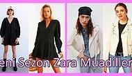 Zara'nın Yeni Sezon Modellerinin Uygun Fiyatlı 11 Muadili